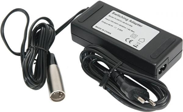 Schnellladegerät 7A für 36V Bosch, Panasonic und Gazelle PowerPacks
