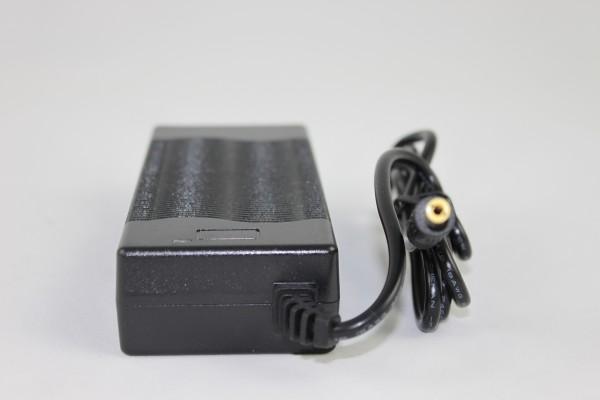 43,8V 1,8A Ladegerät 5,5 mm Rundstecker ohne Lüfter