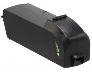 Ersatz-Akku für Bosch PowerPack Classic+ 400 Rahmenakku 36V 11Ah für E-Bike Pedelec Fahrrad (R400)