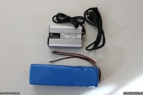 Umbausatz 24V 10Ah LiFePo4