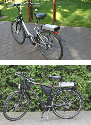 testbikes