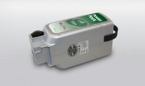 Panasonic Mittelmotor 36V17Ah Power Pack Rahmenakku + Ladegerät