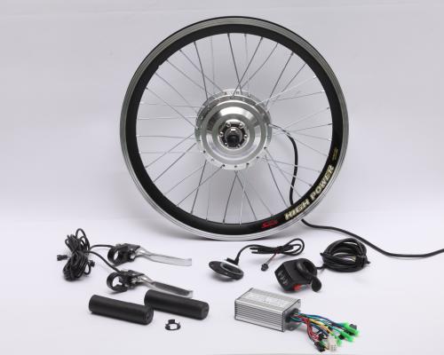 Front Wheel Conversion Kit 36V 250 Watt